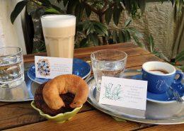 Italienische-Kaffeespezialitäten