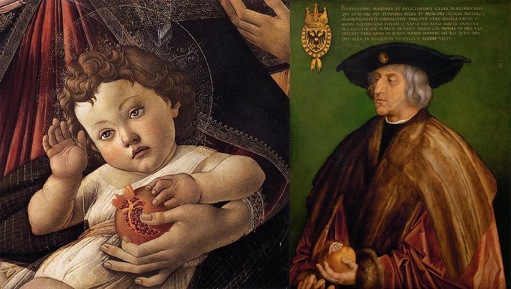 Botticelli-Dürer