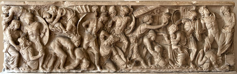 Trojanischer-Krieg