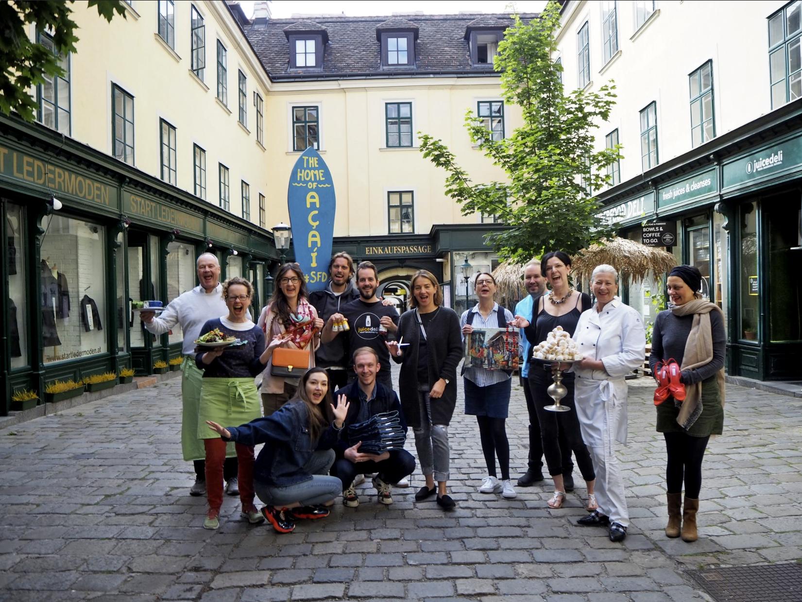 Raimundhof-Community